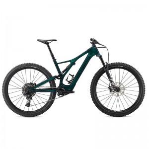 Levo SL Comp Carbon | Green...