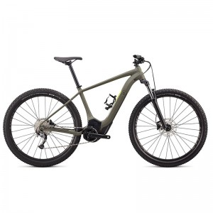 Turbo Levo Hardtail | Oak...