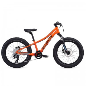 Riprock 20 | Moto Orange