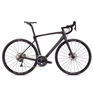 Roubaix Comp | Satin Carbon