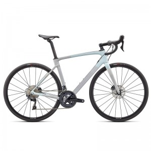 Roubaix Comp | Gloss Ice Blue