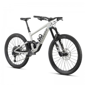 Enduro Expert | Gloss White
