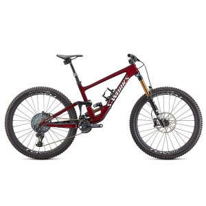 S-Works Enduro | Gloss Red...
