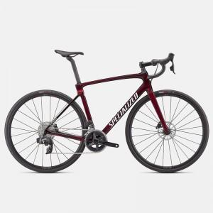 Roubaix Comp | Gloss Red Tin