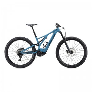Turbo Levo Comp Storm Grey