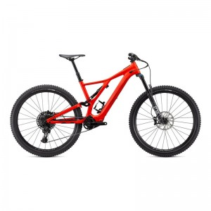 Levo SL Comp | Rocket Red
