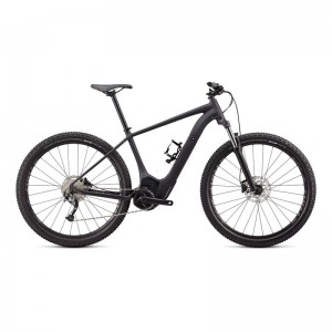 Turbo Levo Hardtail | Black