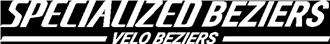 Vélo Béziers Spécialized logo